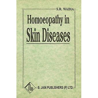 Illustrated Guide to Skin Diseases by S. R. Wadia - 9788170213871 Book