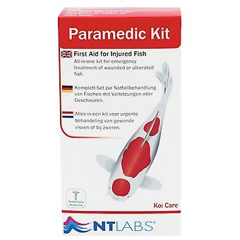 NT Labs Koi Care Paramedic Kit