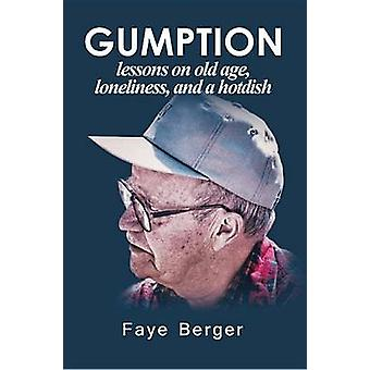 Gumption by Faye Berger - 9780878394043 Book