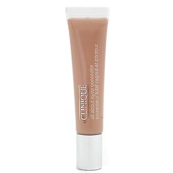 Clinique All About Eyes Concealer - #04 Medium Petal - 10ml/0.33oz