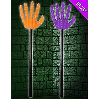 Åpen hånd spooky Grabber