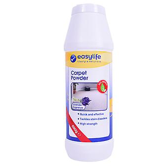Dry Clean Carpet Powder - Lavender