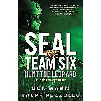 SEAL Team Six: Chasse au léopard