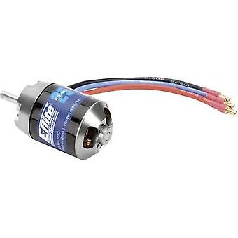 Model aircraft brushless motor E-flite Power 25 BL kV (RPM per volt): 1000