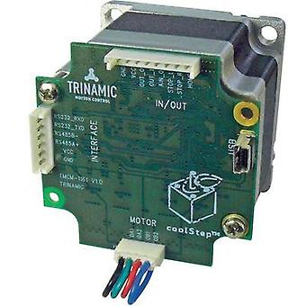 Trinamic 30-0174 PD57-1-1161 Stepper Motor With Integrated Controller