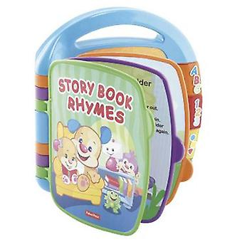 Fisher-Price Interactive Learning Book (Toys , Preschool , Babies , Early Childhood Toys)