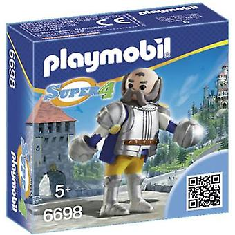 Playmobil 6698 Sire Ulf le garde royal