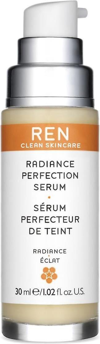 Ren Radiance Serum Perfection