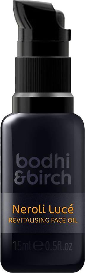 Bodhi & Birch Neroli Lucé Revitalising Face Oil
