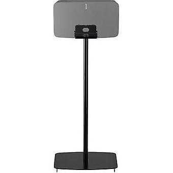 Speaker stand Rigid Max. distance to floor/ceiling: 76.2 cm Fle
