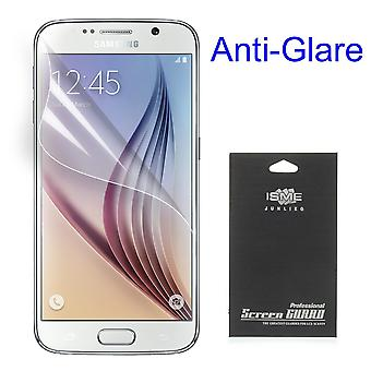 Anti-glare matte screen protector for Samsung Galaxy S6