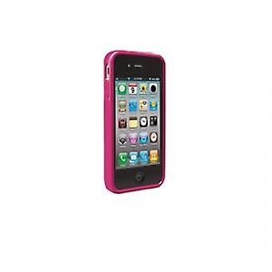 OLO OLO019616 Nimbus solid case cover iPhone 4 / 4s pink