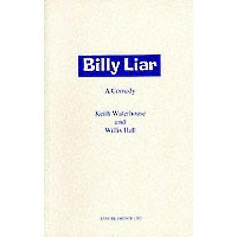 Billy Liar  A Comedy by Waterhouse & Keith