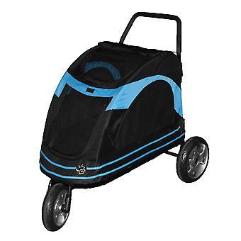 Pet Gear At3 Roadster Stroller Black / Blue