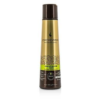 Macadamia Natural Oil professionelle Ultra rige fugt Shampoo 300ml / 10oz