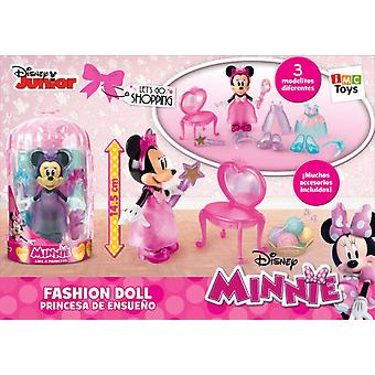 IMC Toys Dreamy Princess Minnie