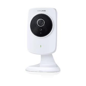 TP-LINK NC220 network camera, indoor day/night, LAN/WLAN, white