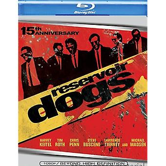 Reservoir Dogs [BLU-RAY] USA import