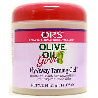 ORS Olive Oil Ors Olive Oil Taming Girls Fly Away Gel 5oz