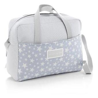 Cambrass Sky-Blue Star Layette (Home , Babies and Children , Walk , Diaper Bags)