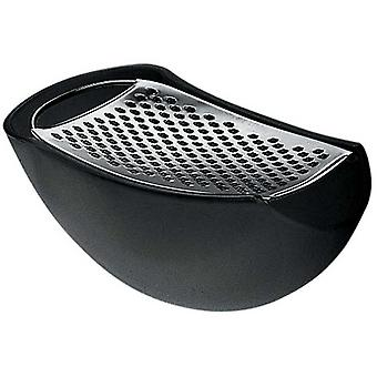 Alessi Black Parmenide Cheese Grater