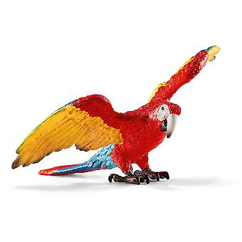 Schleich Guacamayo (Toys , Dolls And Accesories , Miniature Toys , Animals)