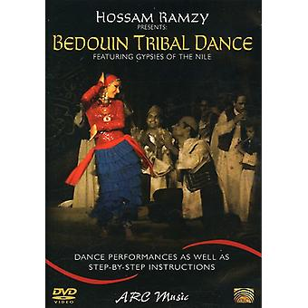 Hossam Ramzy - Bedouin Tribal Dance: Egypt [DVD] USA import