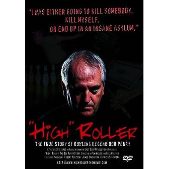 High Roller [DVD] USA importerer