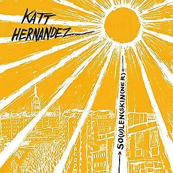 Katt Hernandez - So(U)Len(Skin(Ner) [Vinyl] USA import