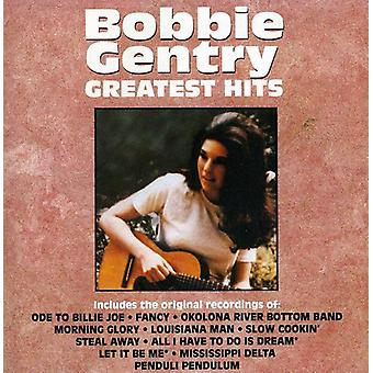 Bobbie Gentry - Greatest Hits [CD] USA import