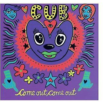 Cub - komme ud Come Out [CD] USA import