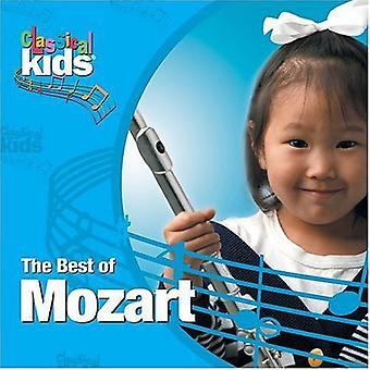 W.a. Mozart - The Best af Mozart [CD] USA import