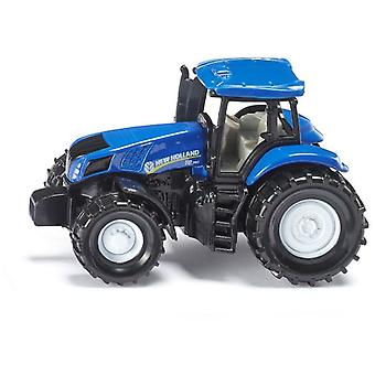 Siku New Holland T8.390  (Toys , Vehicles And Tracks , Mini Vehicles , Tractors)