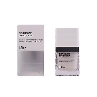 Dior HOMME DERMO SYSTEM?? Mulsion Hydratante R?? paratrice