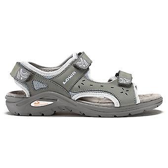 Löwa damer sandal Urbano grå - 420371 9018