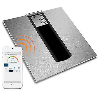 Smart floor scales REDMOND SkyBalance 740S-E