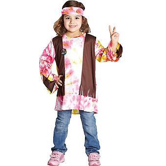 Children's costumes  Costume Hippie boy