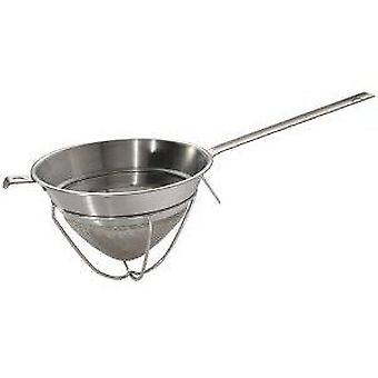 De Buyer Chinese Stainless Steel 20 cm (Home , Kitchen , Kitchen tools , Colanders)