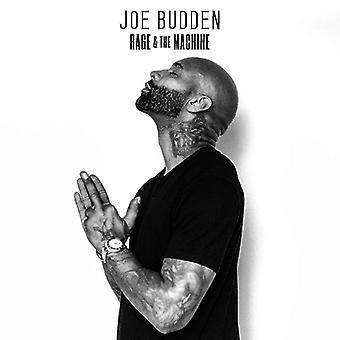 Joe Budden - Rage & de Machine [CD] USA importeren