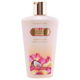 Victoria's Secret Coconut Leidenschaft (Damen , Parfum , Gele und Lotionen)