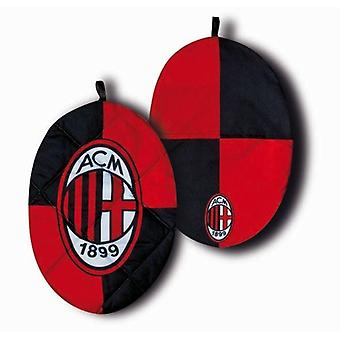 A.c. Milan Soft Cushion For Pyjamas, Official Product
