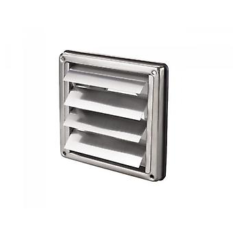 Equerre inox Air Vent Grill 125 mm 5
