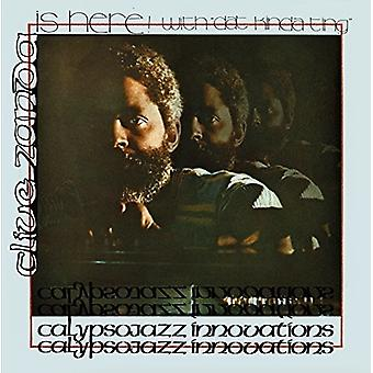 Zanda * Clive - Clive Zanda er her med Dat Kinda Ting [Vinyl] USA import