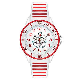 s.Oliver watch kids watch kids girls anchor SO-3496-PQ