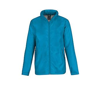B&C Collection Mens Multi Active Fleece Lined Jacket