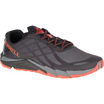 Merrell Mens Bare Access Flex EVA Footbed Breathable Mesh TPU Shoes