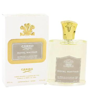 Royal Mayfair Millesime Spray By Creed