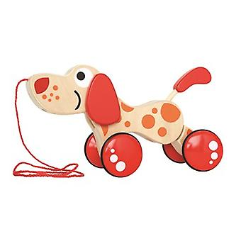 HAPE Walk-Along-Puppy E0347
