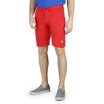U.S. Polo - 50073_49492 Men's Short