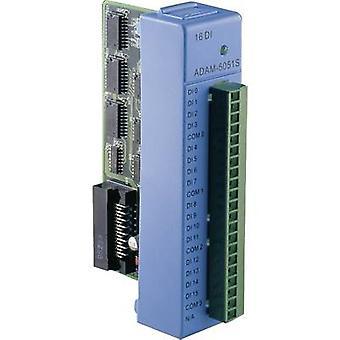 Moduł wejść analogowych Advantech ADAM-5051S nr wejść: 16 x